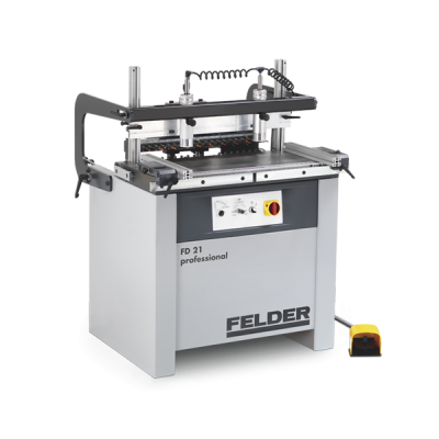 Masina de gaurit multiplu Felder FD 21 Professional